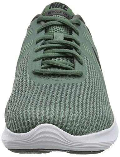 300 white Eu clay Homme Revolution river Green Running De Chaussures Rock Multicolore 4 black Nike wHOU6qpU