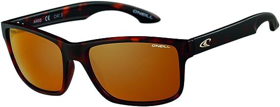 ONeill - Gafas de sol - para hombre Marrón Brown Tortoiseshell ...