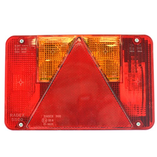 Ifor Williams Led Lights in US - 2