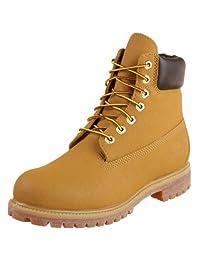 """Timberland Men's 6"""" PREMIUM Chukka Boots"""