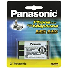 Panasonic Cordless Telephone Battery (HHR-P104A)