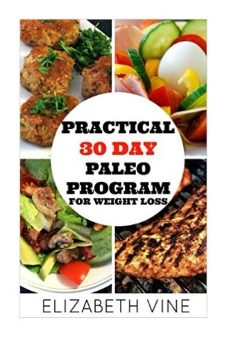 Practical Paleo Program Weight Loss product image