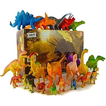 Amazon.com: Toysmith Ginormous Grow Dino Egg Toy: Toys & Games