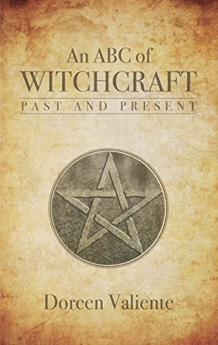 Image result for An ABC of Witchcraft Past and Present by Doreen Valiente