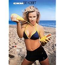 Jenny McCarthy 24X36 New Printed Poster Rare #TNW74899