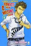 Yankee-Kun & Megane-Chan il teppista e la quattrocchi vol. 4
