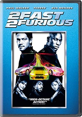 Amazon.co.jp: 2 FAST 2 FURIOUS: DVD