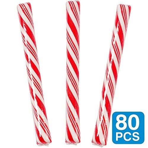 80 Ct Candy Sticks - 1