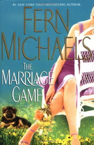 The Marriage Game - Large Print Edition pdf