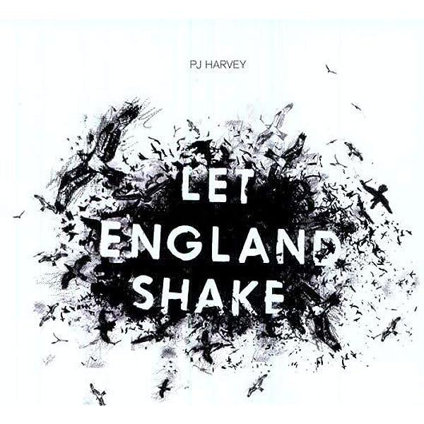 Let England Shake Lp. : PJ Harvey: Amazon.es: Música