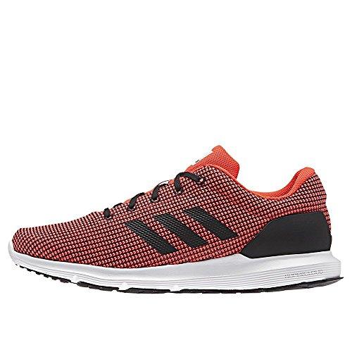 Adidas Cosmic M - Aq2181 Rosso-bianco-nero