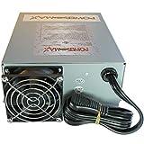 PowerMax RV Converter Battery Charger PM3-55 AMP