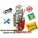 Pouch Packing Machine Automatic High Speed for Mouth Freshener etc