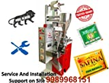 Auro Plus Systems India Pouch Packing Machine Automatic High Speed For Mouth Freshener Etc