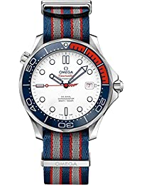 Seamaster Commander's Watch, Limited Edition 212.32.41.20.04.001
