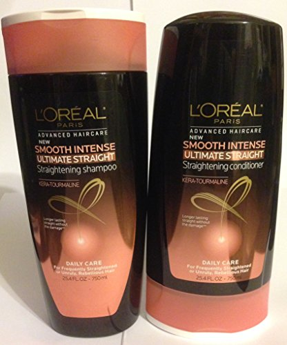 L'Oreal Paris Ultimate Straight (Product)