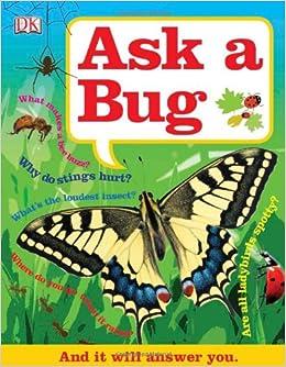 ask a bug dk publishing