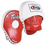 Fairtex - Manoplas de Boxeo para Artes Marciales Mixtas (2 Unidades)
