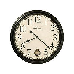 625-444 Glenwood Falls Wall Clock