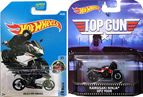 Top Gun Motorcycle - 3