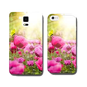 abstract summer Floral background cell phone cover case iPhone6 Plus