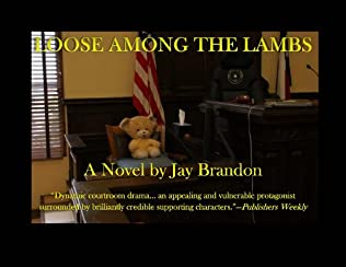 book cover of Loose Among The Lambs