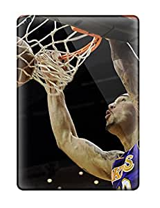 los angeles lakers nba basketball (73) NBA Sports & Colleges colorful iPad Air cases