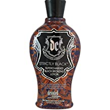 Strictly Black By Devoted Creations One-of-a-kind Super Charged Black Bronzer 12.25 Ounce