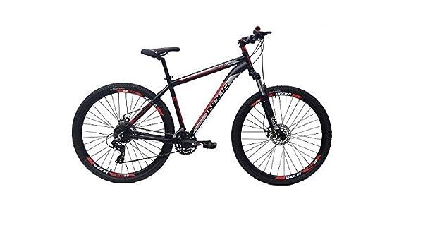 Esmaltina 2665403031 - Mountain Bike indur 29 † Man Talla m ...