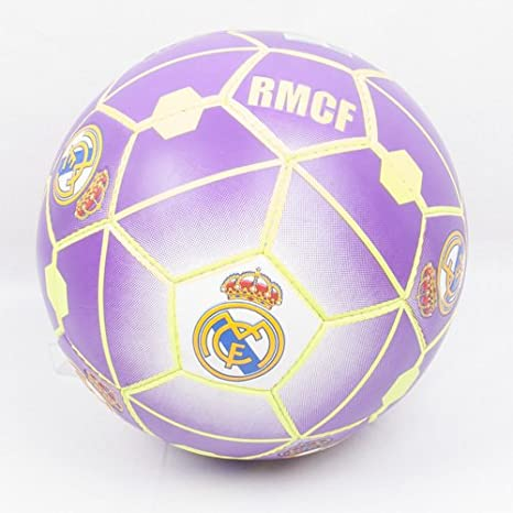 BALON REAL MADRID GRANDE-NUEVA TEMPORADA: Amazon.es: Deportes y ...