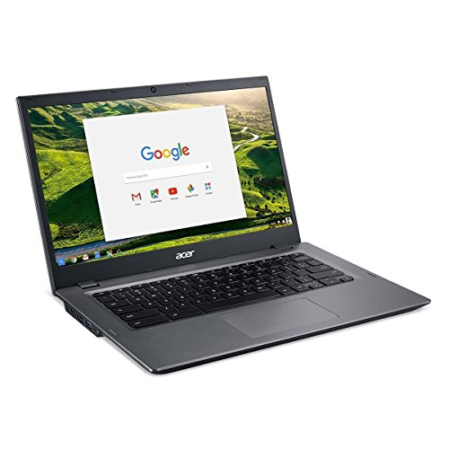 Acer Chromebook 14 Black