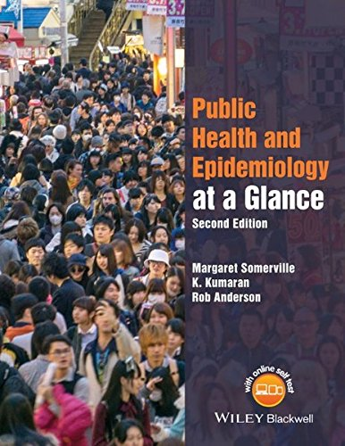 Reviews/Comments Public Health and Epidemiology Glance
