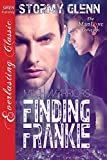 Finding Frankie [Mech Warrior 1] (Siren Publishing Everlasting Classic ManLove) by