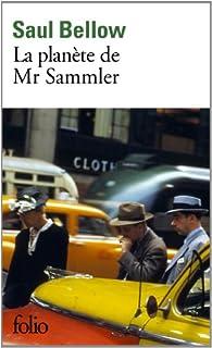 La planète de Mr. Sammler, Bellow, Saul