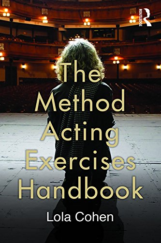 Books On Acting in Amazon Store - The Method Acting