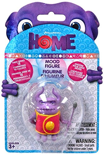 KIDdesigns Home Series 1 Captain Smek 2-Inch Mood -
