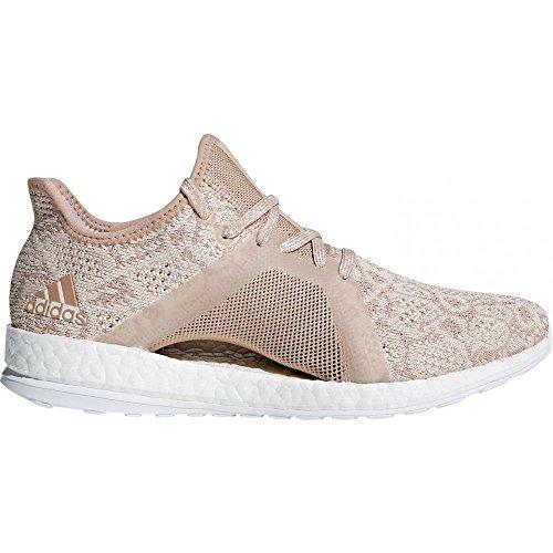 (アディダス) adidas レディース ランニング?ウォーキング シューズ?靴 PureBoost X Element Running Shoes [並行輸入品]