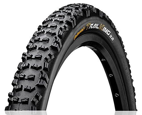 Trail King Sport Mountain Bike Tire, Wire Bead 26 x 2.4 BW