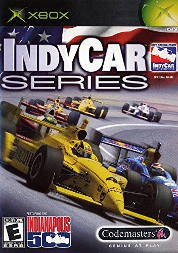 Jr Indy Car (IndyCar Series)