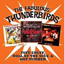Tuff Enuff / Roll of the Dice/ Hot Number