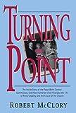 Turning Point, Robert McClory, 0824516133