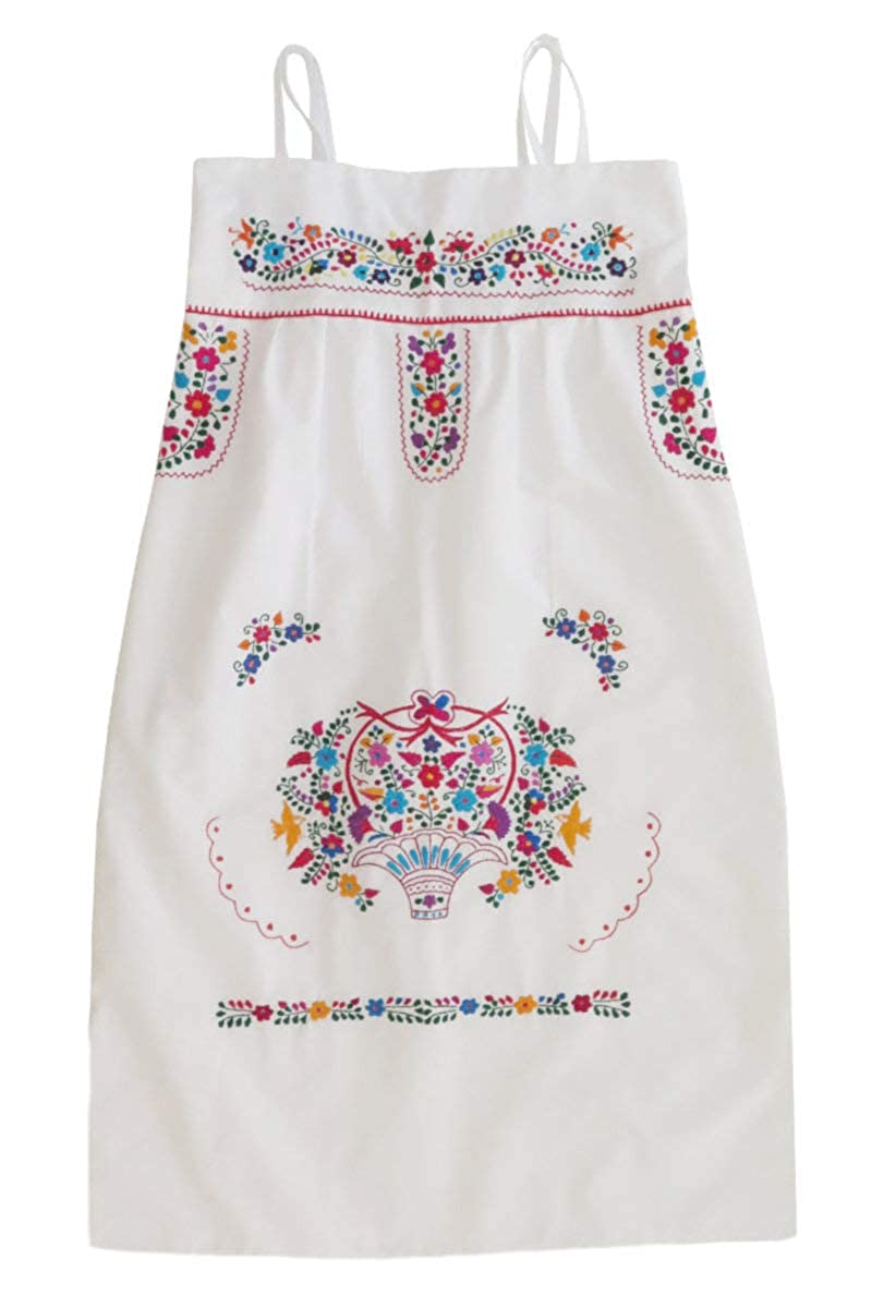 Amazon.com: Mexicano Clothing Co Womens mexicano vestido ...