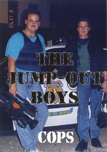 The Jump-Out Boys - COPS