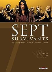 7 Survivants