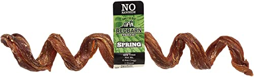 Redbarn Spring, All-Natural Dog Chew 1-Count