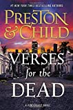 Book cover from Verses for the Dead (Agent Pendergast) by Douglas Preston