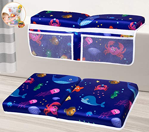 Bath Kneeler Baby Bathtub