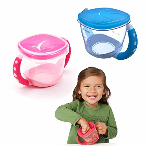 Gerber Active Snacker Toddler Container