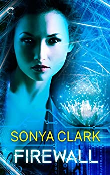 Firewall by [Clark, Sonya]
