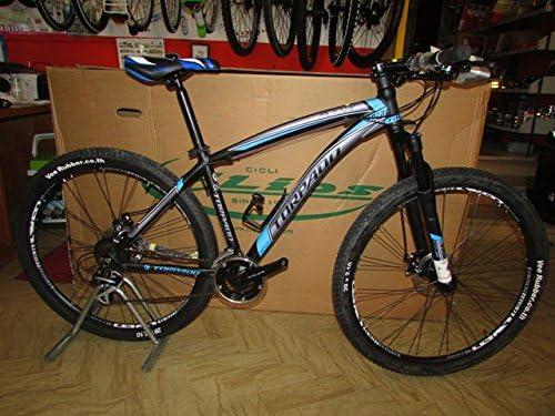 Mtb Torpado Mercury T730 Bicicleta, 29